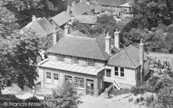 Limpsfield, 1925