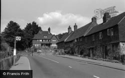 Limpsfield, c.1954