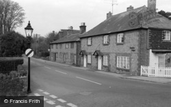 Limpsfield, Chartstone 1967