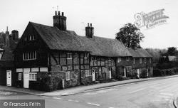Grange Court 1967, Limpsfield