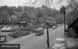 Read this memory of Limpsfield, Surrey.