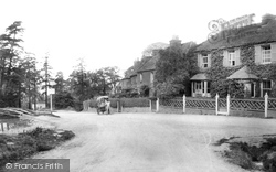 Pebble Hill 1906, Limpsfield
