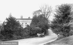 The Bower 1906, Limpsfield