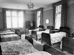 The Dormitory, Caxton Convalescent Home 1965, Limpsfield