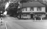 Limpsfield photo