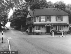 The Plumbers Arms 1967, Limpsfield