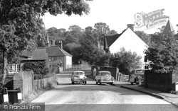 The Village 1957, Limpsfield