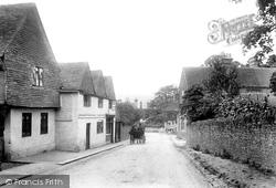 Village 1906, Limpsfield