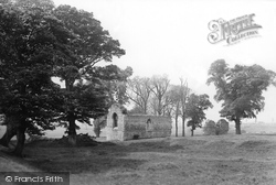Lincoln, Monks Abbey 1890
