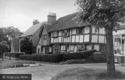 Lindfield, Barnlands c.1955