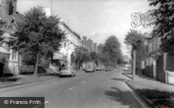 Lindfield, High Street c.1965
