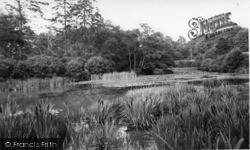 Paxhill Park c.1955, Lindfield