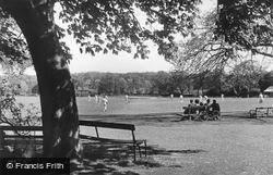 Lindfield, The Common c.1950