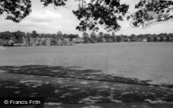 Lindfield, The Common c.1960