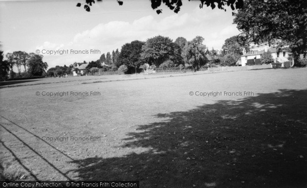 Photo of Lindfield, The Common c.1960