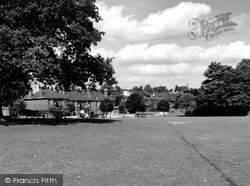 The Common c.1960, Lindfield