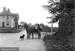 Lindford, The Village 1899