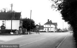 Lindford, The Village c.1955