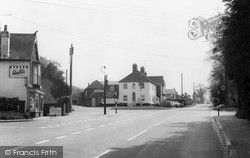 The Village c.1960, Lindford