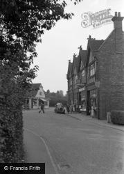 Lingfield, c.1952