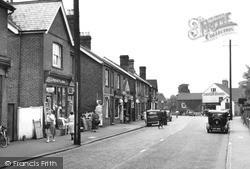 c.1952, Lingfield
