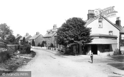 New Town 1906, Lingfield