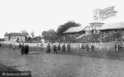 Racecourse 1904, Lingfield