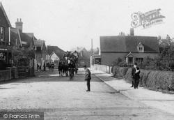 Village 1904, Lingfield