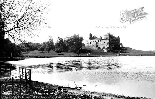 Photo of Linlithgow, Palace 1897