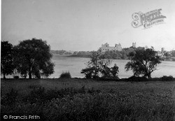Palace 1950, Linlithgow