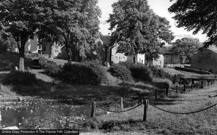 Photo of Linton, c.1965