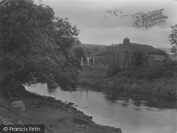 Church And River 1926, Linton