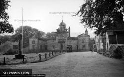 Fountaine Hospital c.1960, Linton