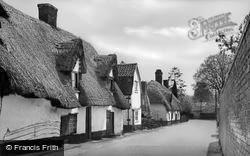 Green Lane c.1955, Linton