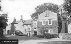 Linton Hall c.1960, Linton