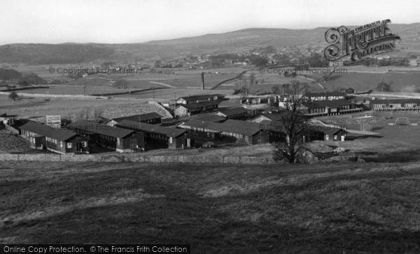 Photo of Linton, Linton Residential Special School c.1955