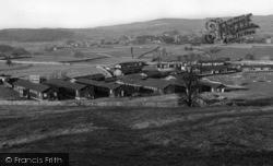 Linton Residential Special School c.1955, Linton