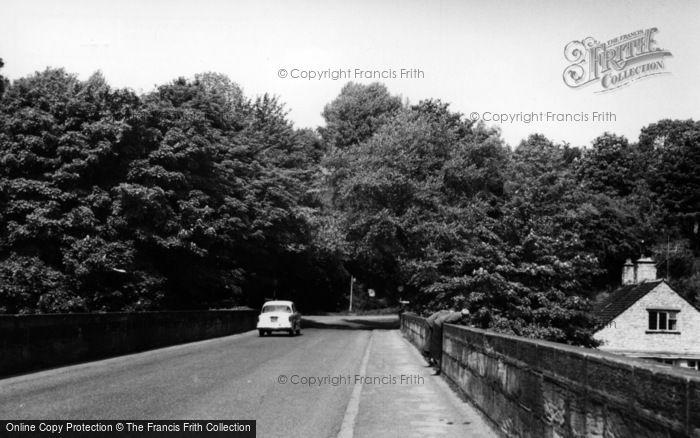 Photo of Linton, Linton Road c.1960