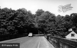 Linton Road c.1960, Linton