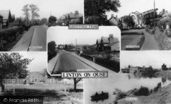 Linton-on-Ouse, Composite c.1960