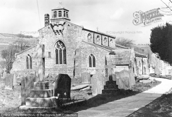 Photo of Linton, St Michael's Church c.1950