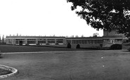 Linton, the College c1955