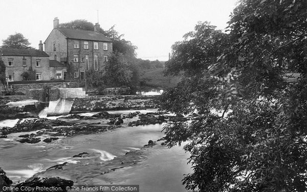 Photo of Linton, The Mill 1926