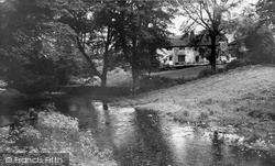 The River 1963, Linton