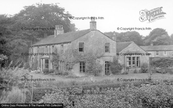 Photo of Linton, The Youth Hostel c.1960