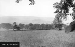 Thorpe Fell And Cracoe Reef Knolls c.1955, Linton