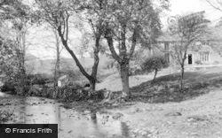 White Abbey c.1955, Linton