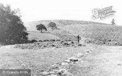 Mount Hill c.1955, Linwood