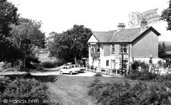 Red Shoot Inn c.1965, Linwood