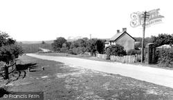 The Village c.1965, Linwood